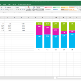 The Simplest Excel Hack You'll See Today